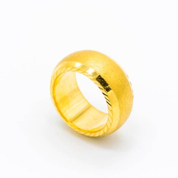 การสวมแหวน